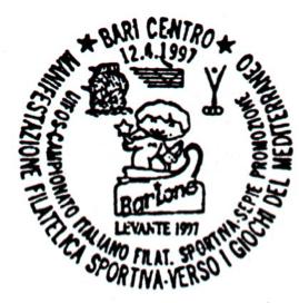 Bari 97