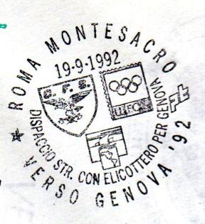 Genova 92