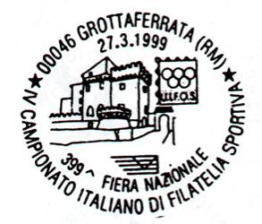 Grottaferrata 99