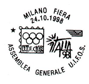 Milano 98