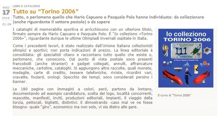 Vaccari Torino 2006