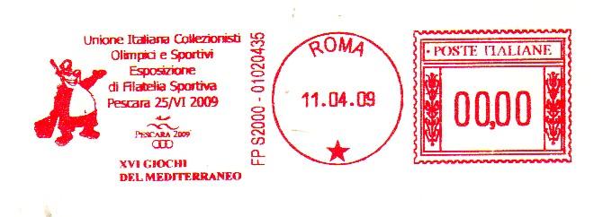 rossa mediterraneo
