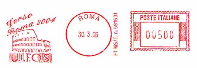 verso roma 2006