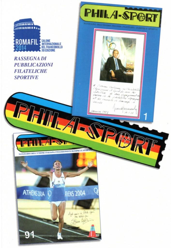 Cartolina UICOS 88