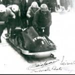 1970 - Campionati Mondiali bob a 4 sulla pista di St. Moritz