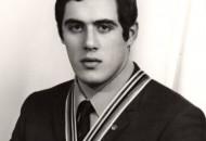 Mario Armano, Campione Olimpico 1968