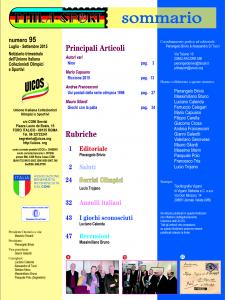 Phila 95 Sommario