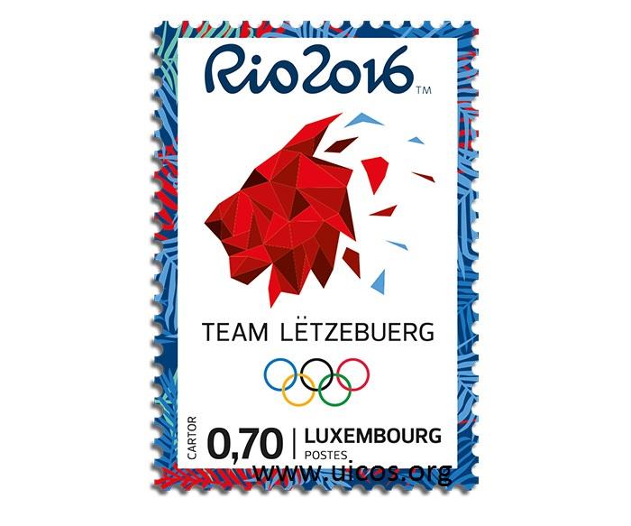 Lux Rio 2016