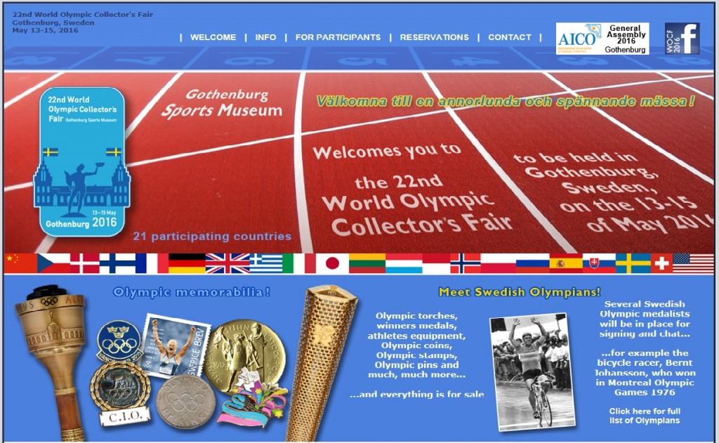 Olympic fair