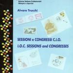 Sessioni e Congressi  CIO-Annulli, Francobolli, interi postali, vignette
