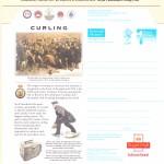 CURLING 003