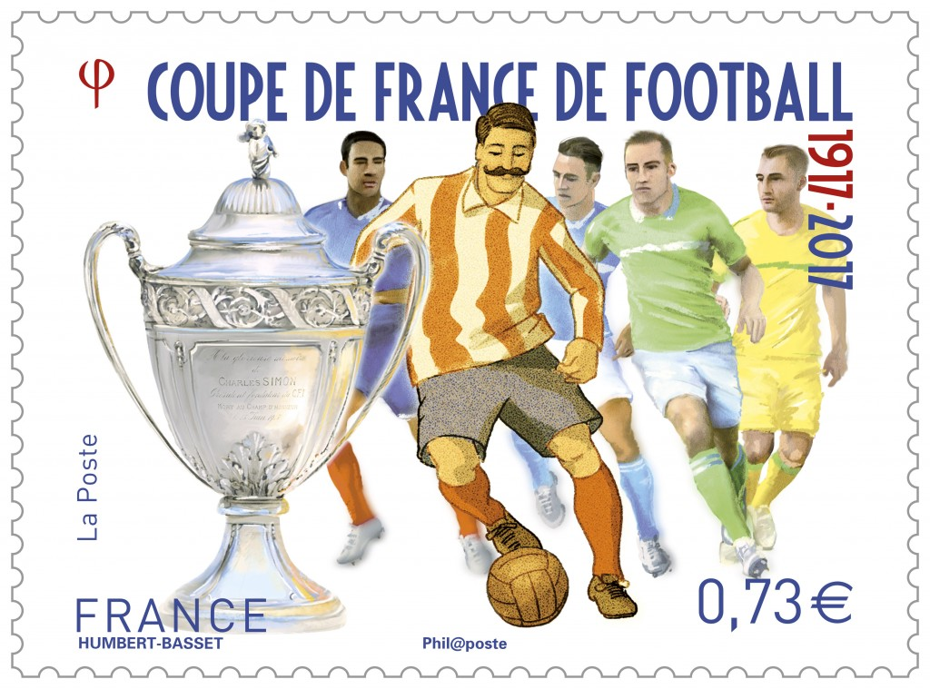 1117028 TP COUPE DE FRANCE Pub