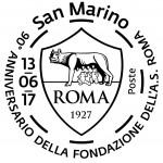 649 Roma annullo