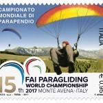 201721 campionato mondiale di Pararapendio