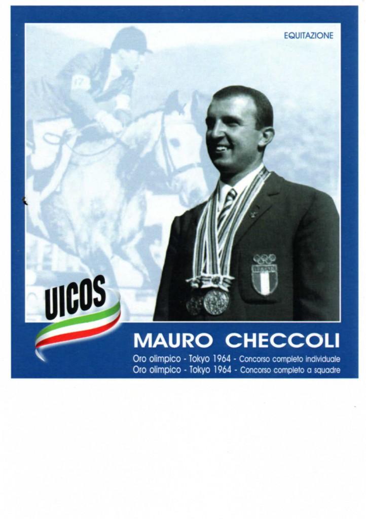 Cartolina UICOS n. 98