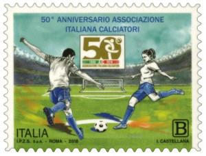 201836 ASSOCIAZIONE ITALIANI CALCIATORI