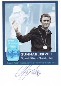 Gunnar JERVILL