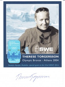 Therese TORGERSSON